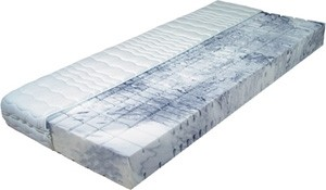 Polyether Matras Kopen : Aximatras koudschuim matras kopen bestel eenvoudig online bij