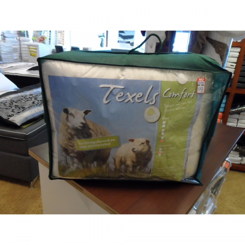 Texels Comfort Dekbed 4 seizoenen