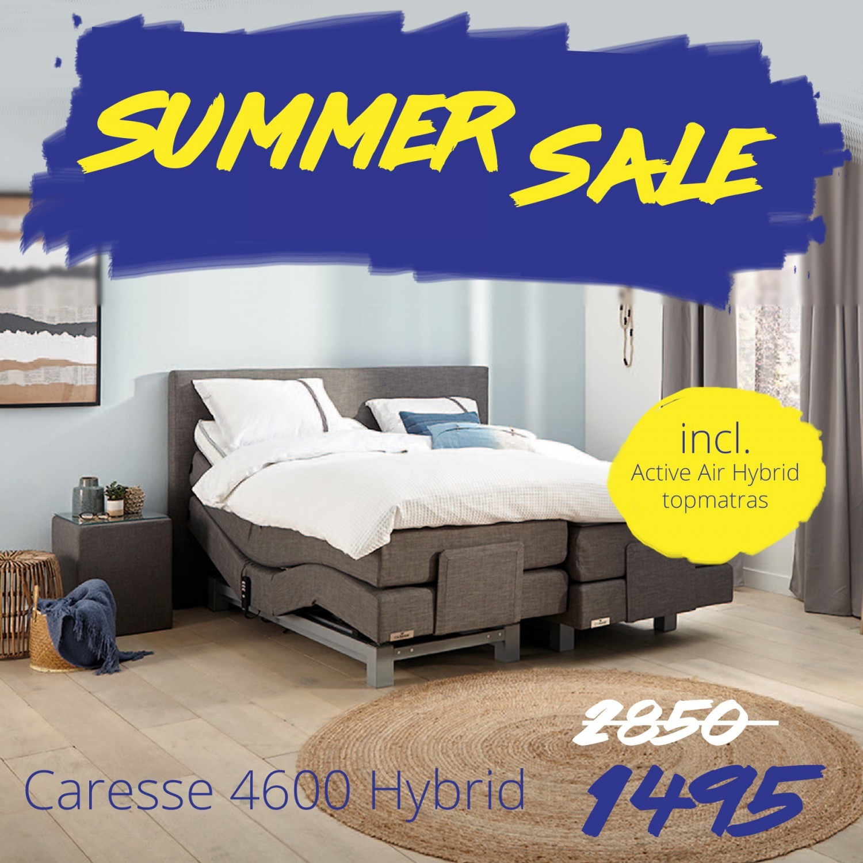 Caresse 4600 H