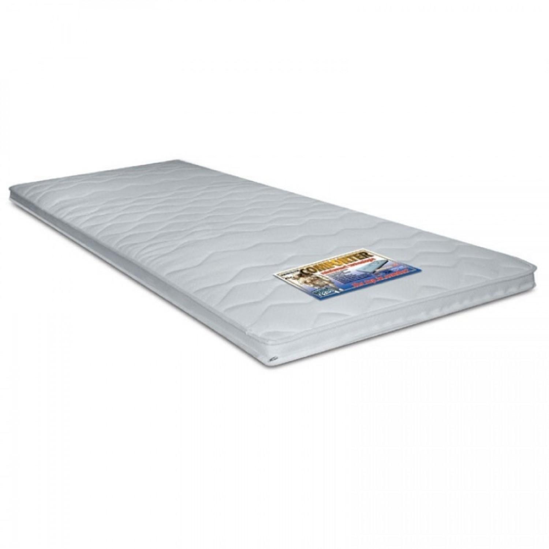 Scanfort topmatras NASA Comforter 6cm