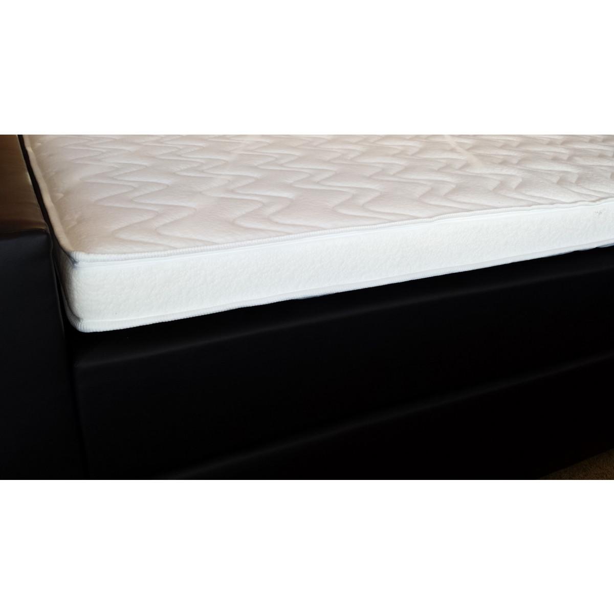 Scänfort topmatras latex 9cm