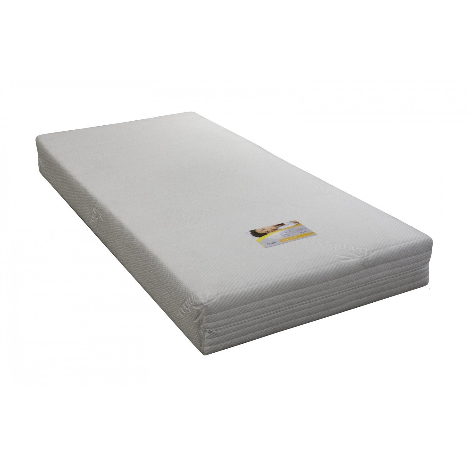 Pocketveer matras Havanna