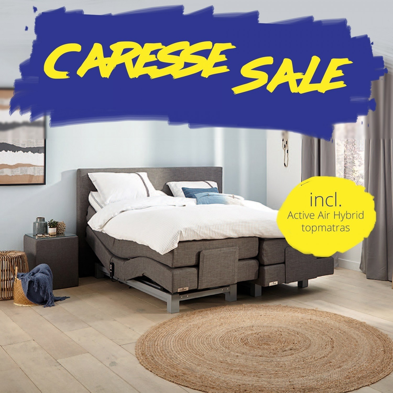 Caresse 4600 Hybrid