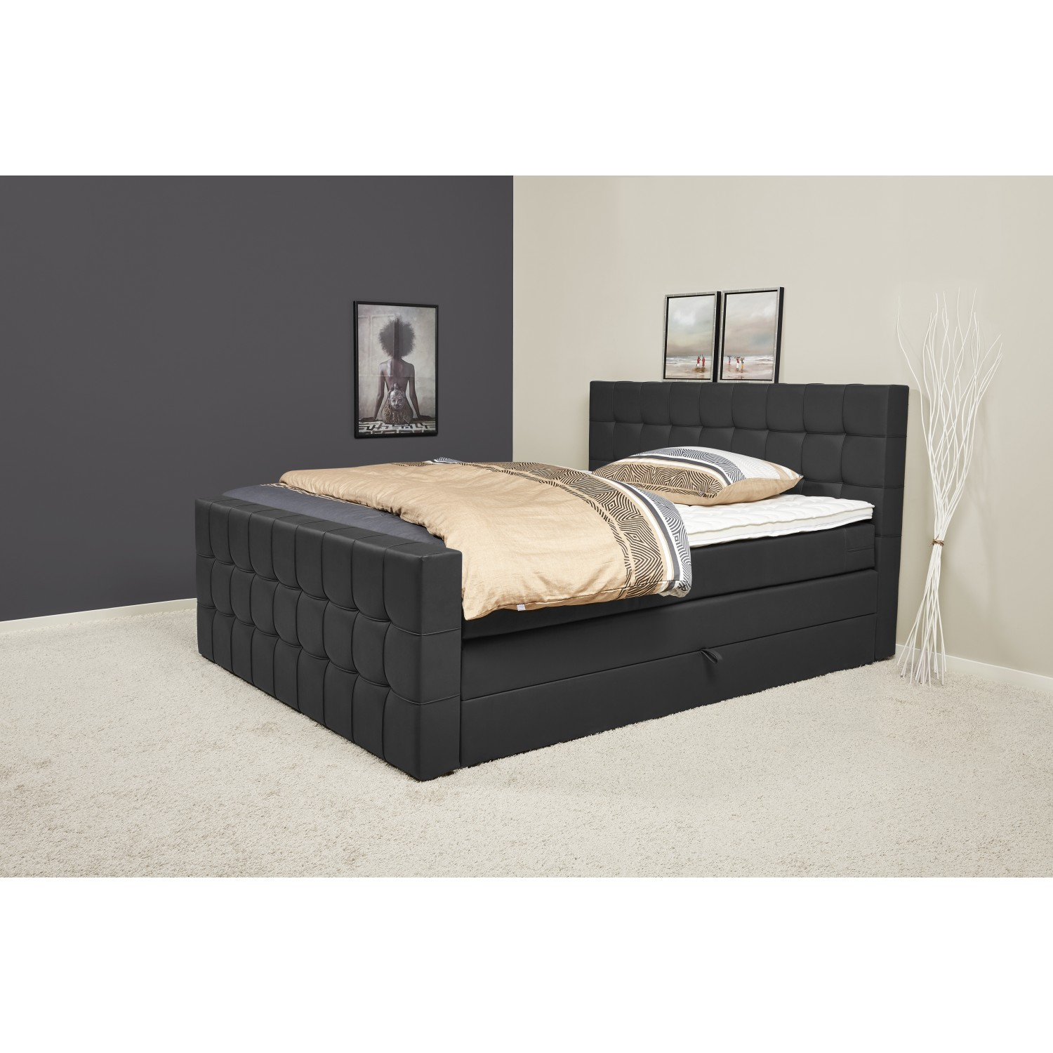 Boxspring Sorrento