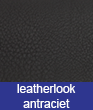 Leatherlook grijs