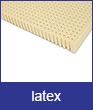 Topmatras latex