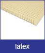 Topmatras latex