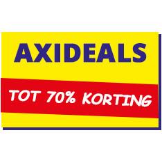 axideals